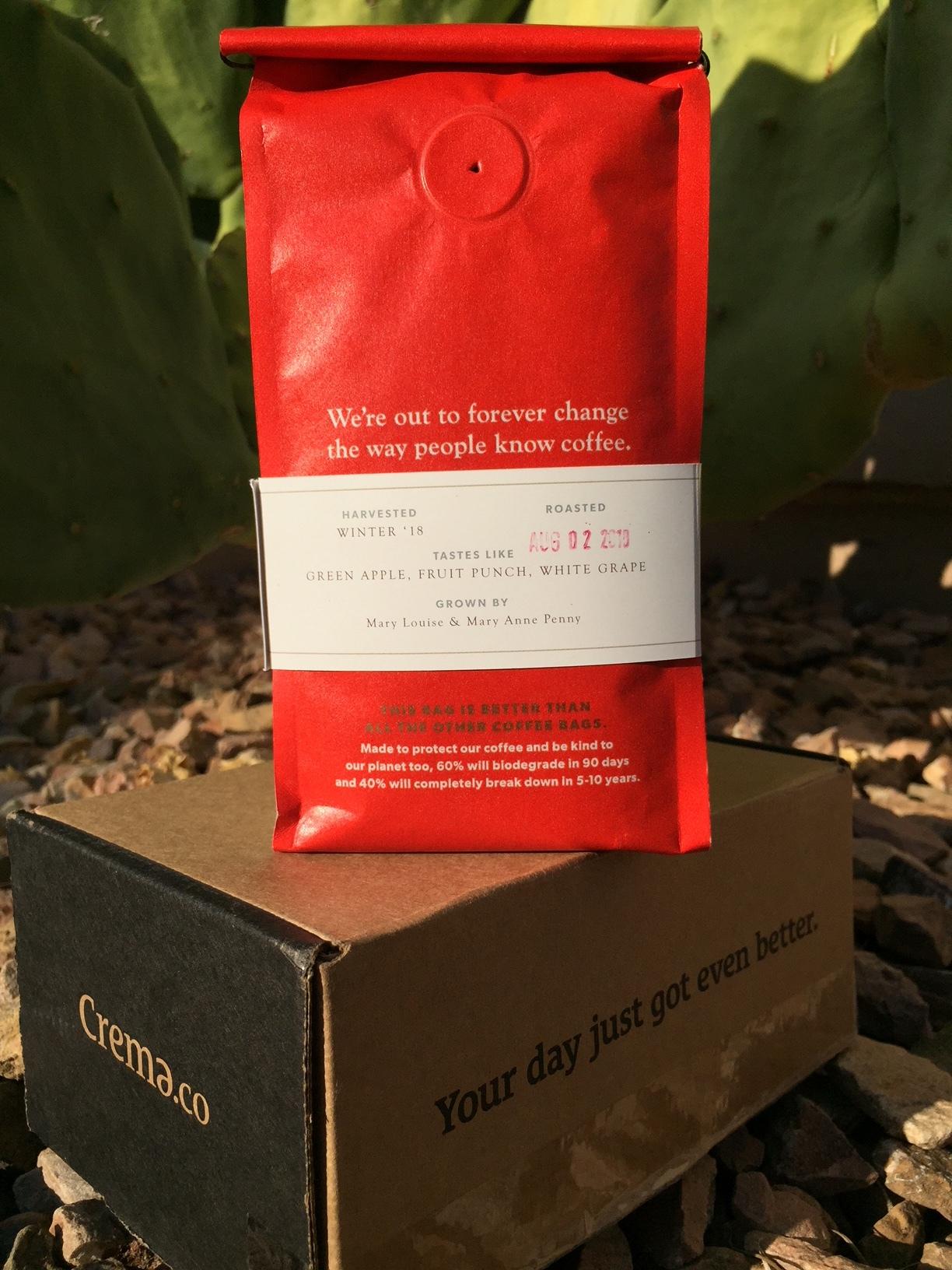Ritual Coffee Roasters La Folie Caturra Guatemala.JPG