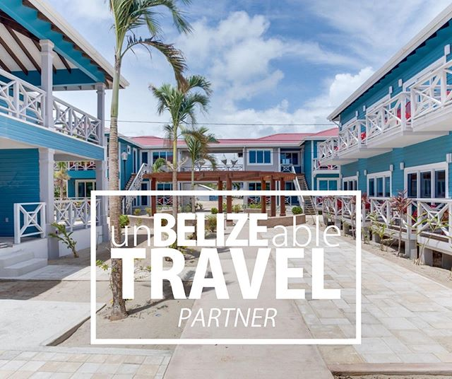 We are very excited to introduce @brisaoceanobelize as an official unBELIZEable Travel Partner! Nestled in the heart of vibrant Placencia Village, Brisa Oceano exceeds the comforts of home to provide a truly unique and indulgent vacation in the most beautiful beach location in Belize.