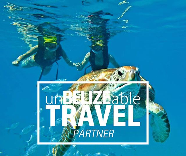 We are excited to introduce @muyonoadventures as an official unBELIZEable Travel Partner! There's no shortage of options with Muy'Ono Adventures - go SCUBA diving or snorkeling along the reef, visit an island beach bar for the day, go fly fishing or explore the ancient culture of Belize. The adventure is endless with Muy'Ono Adventures!