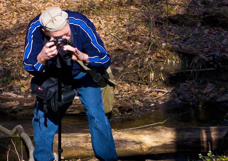 Joseph Maas, True Midwest photographer.
