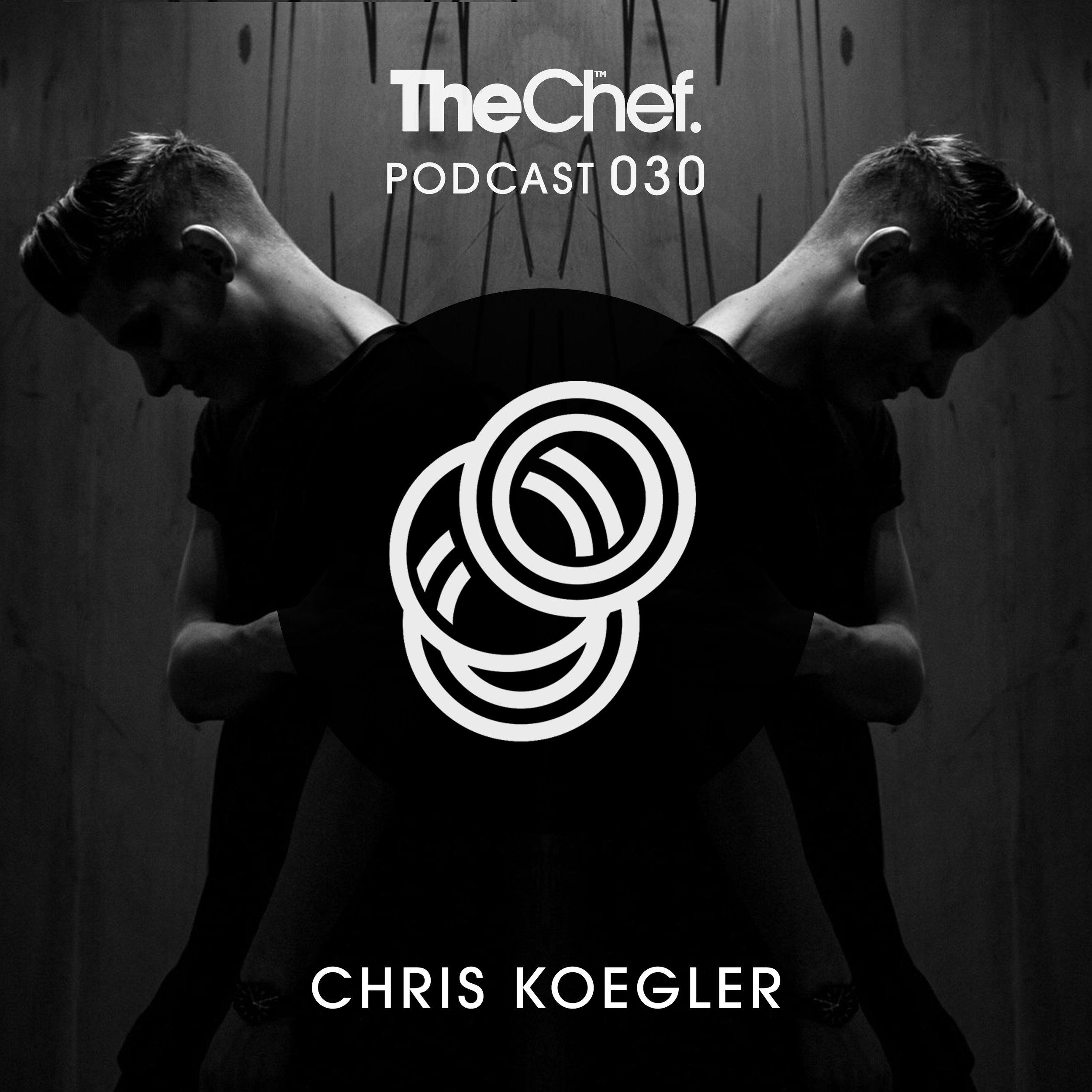 Chris Koegler