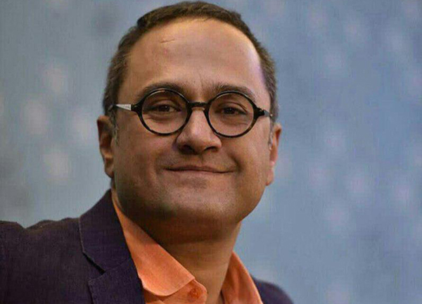Rambod Javan