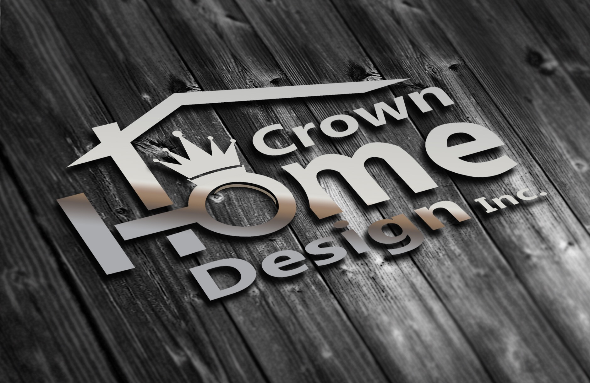 Copy of Crown Home Design