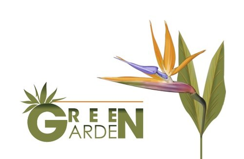 Copy of Green Garden