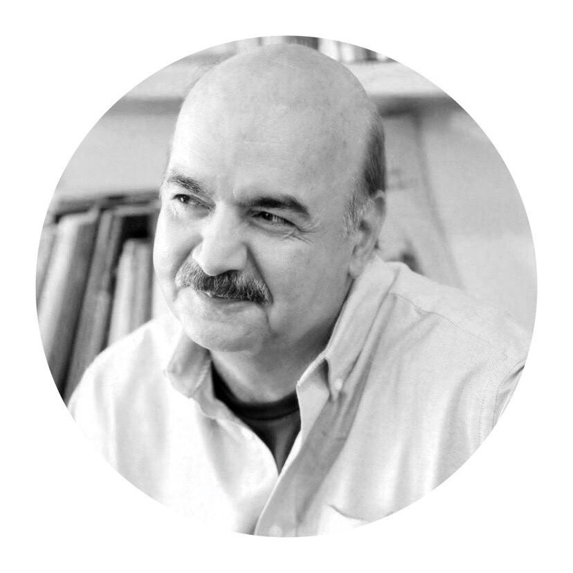 Iraj Tahmasb (WORKSHOP)