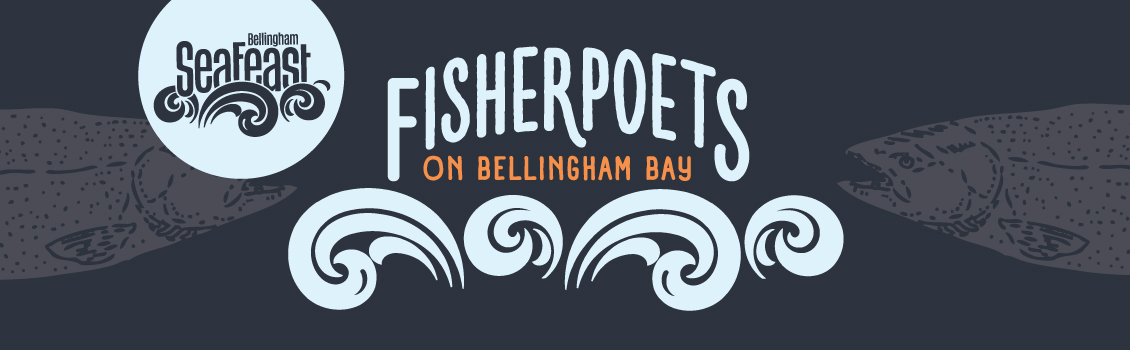 Village Books & Paper Dreams  is a partner of Bellingham SeaFeast, and we so appreciate their support and participation in this special Bellingham evening.