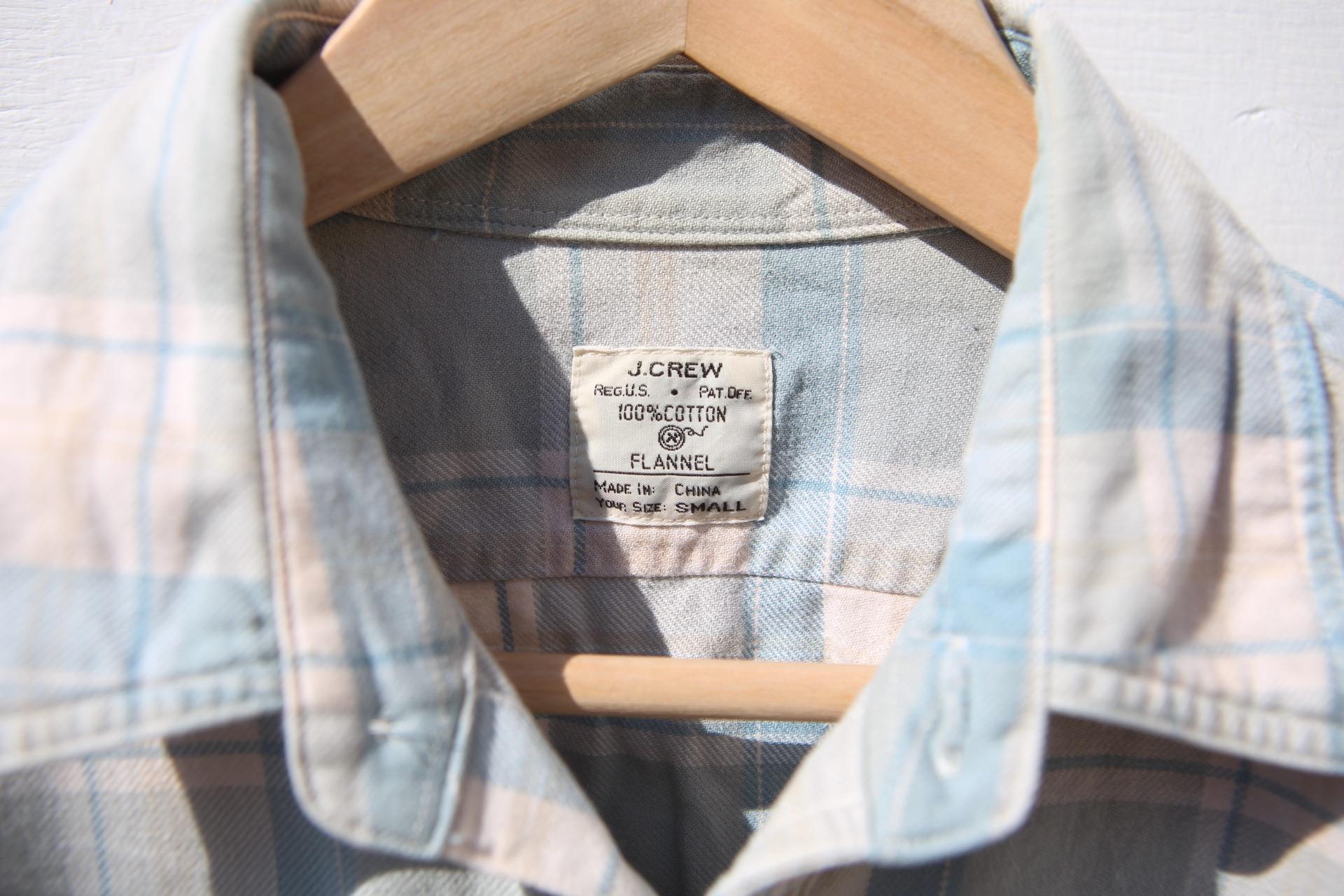 J.Crew Shirt.