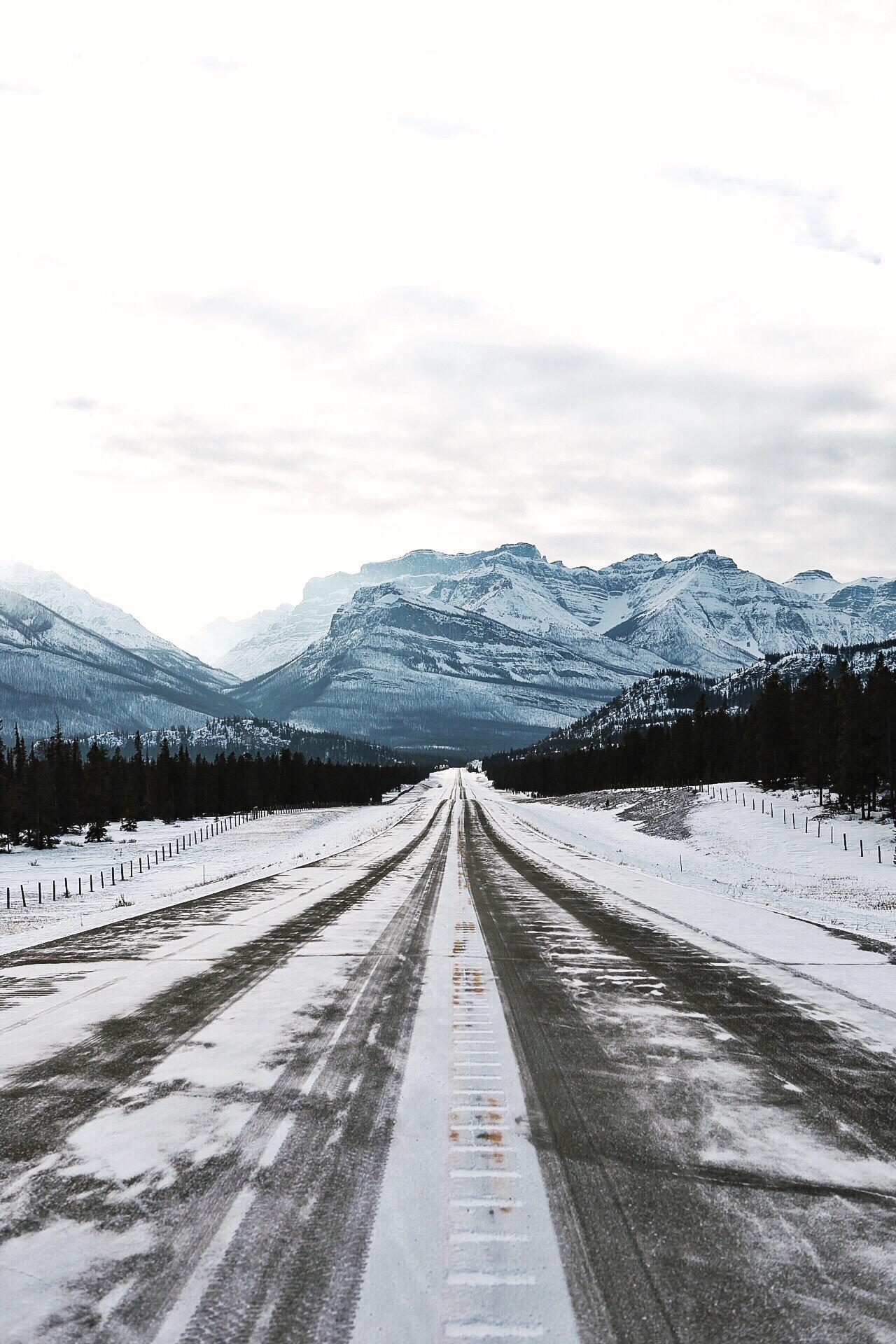Nordegg, Alberta.