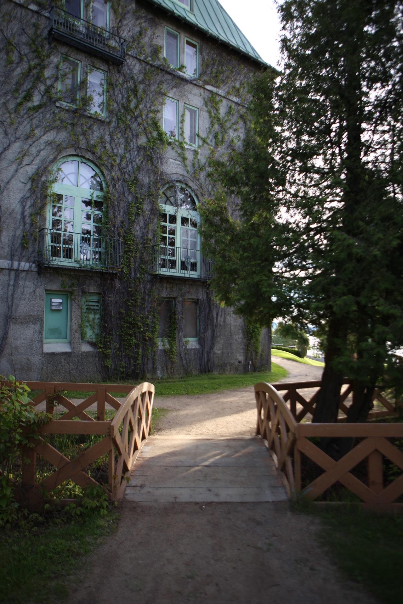 The Fairmont Le Manor Richelieu