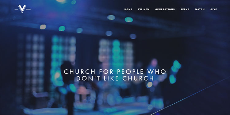 This is Vintage City Church, Hickory, NC.The most important thing is the first thing you see.    Scroll Down.