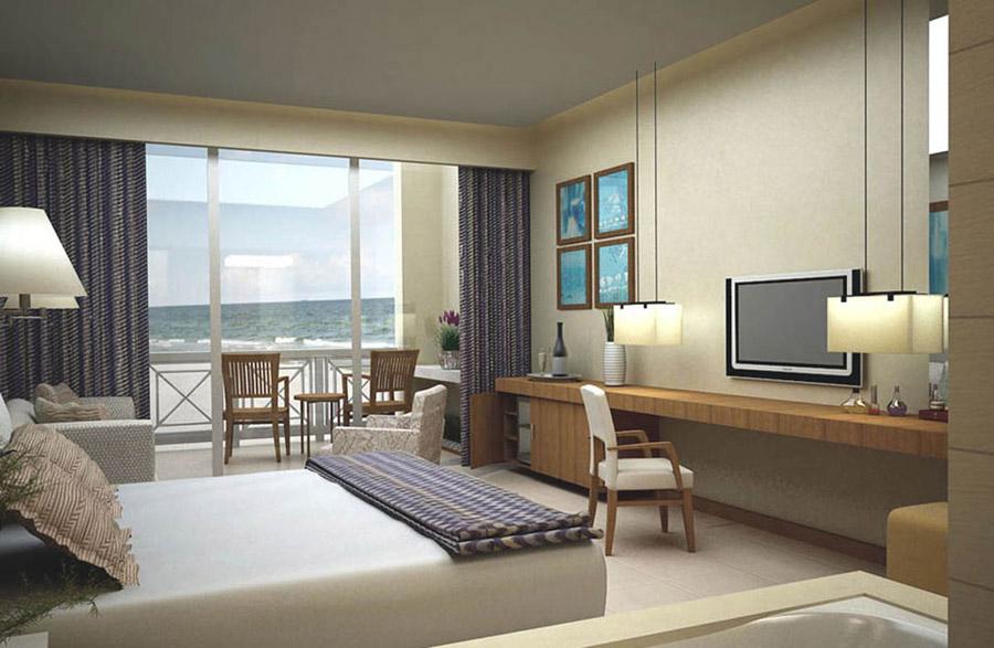 Guest Room (A)