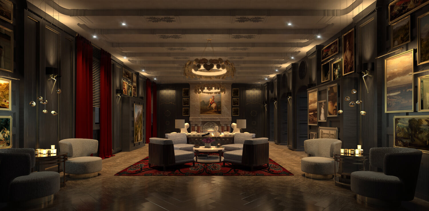 Avanzato Design Luxury Interior Design Firm Miami New York Paris