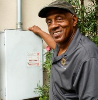 Gerald Singleton - Master Electrician