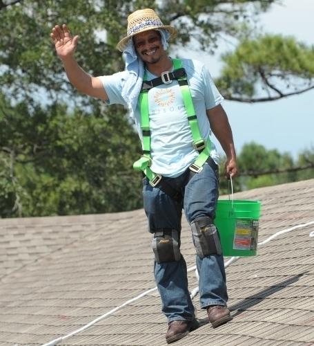 Jorge Garcia - Solar Installer