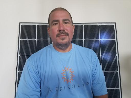 lead solar installer