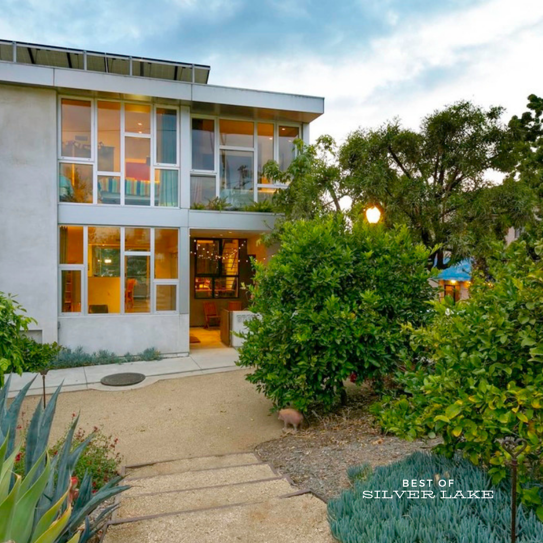 Best of Silver Lake Real Estate