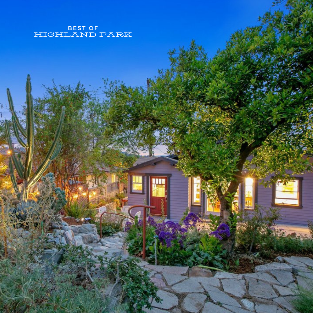 Best of Highland Park Real Estate