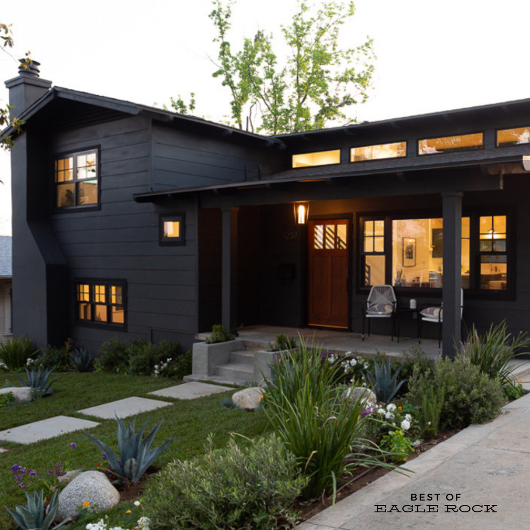Best of Eagle Rock Real Estate