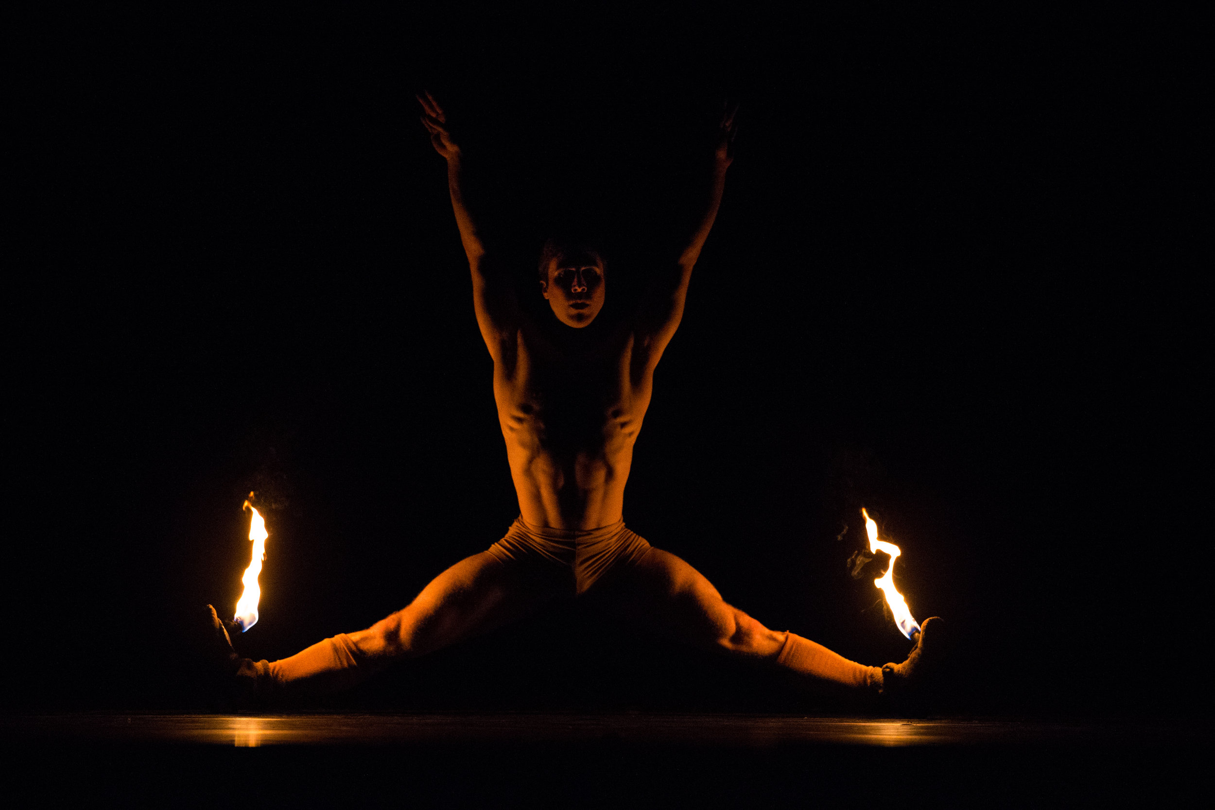 Firefeet Charles Azzopardi.jpg