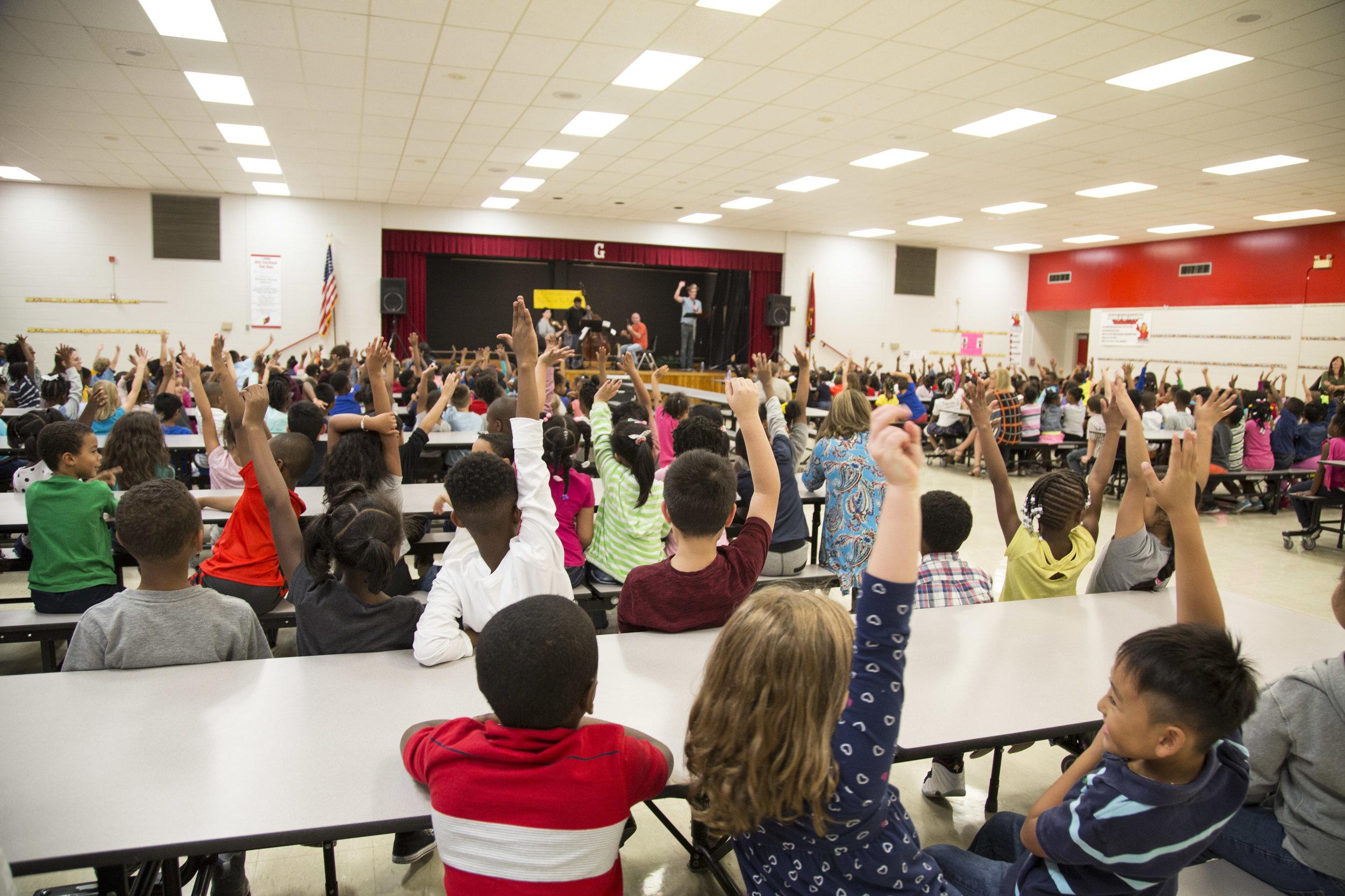 Germantown Elementary School