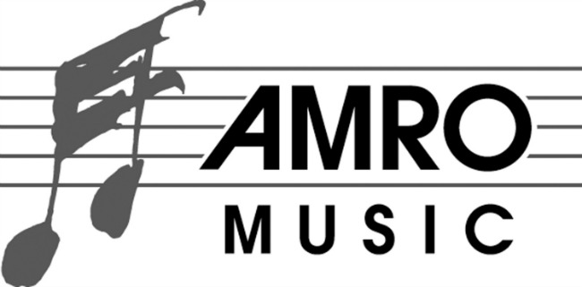Jazz in the Box sponsored by Amro Music