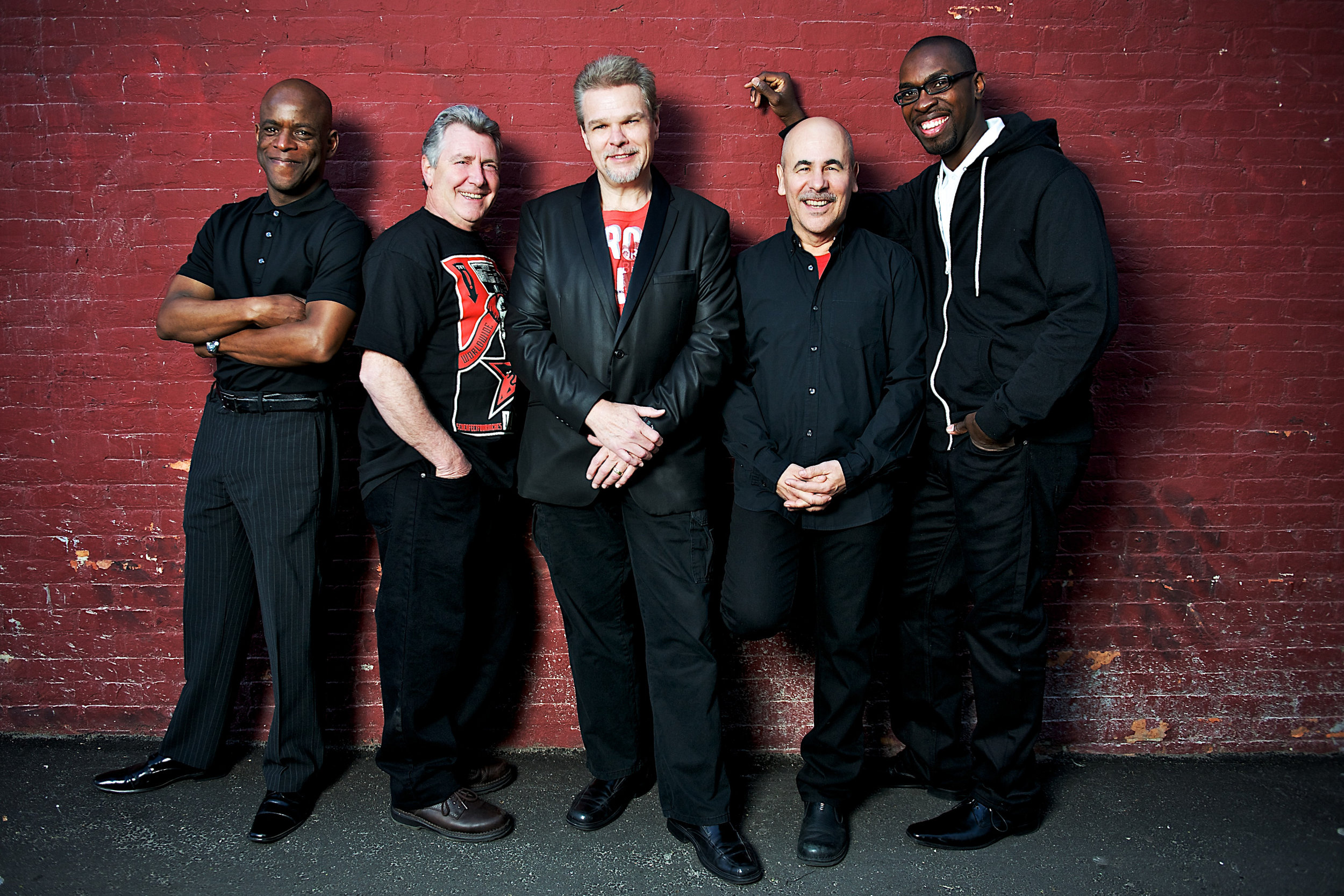 Spyro Gyra  Saturday, February 8 at 8:00 PM