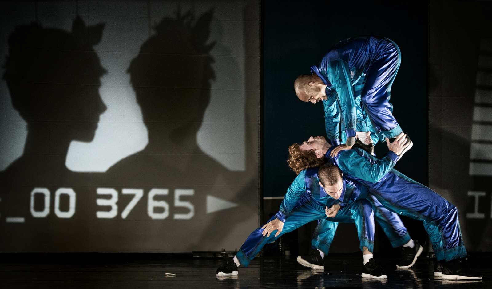 Pilobolus—Shadowland: The New Adventure  Saturday, March 28 at 8:00 PM