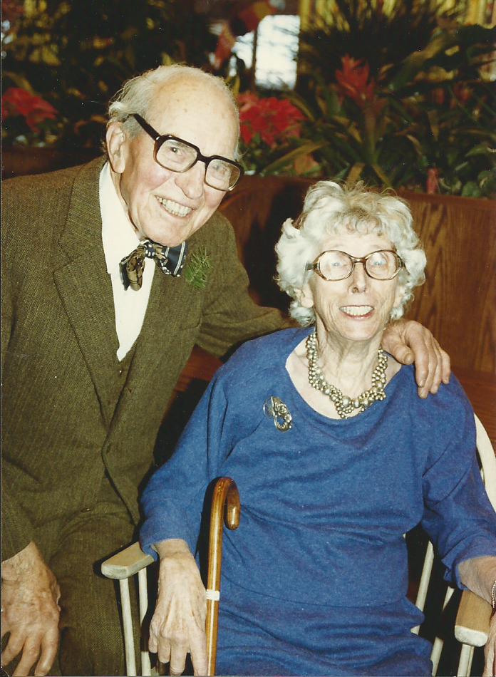 R Eugene and Margery Curry 1987.jpg
