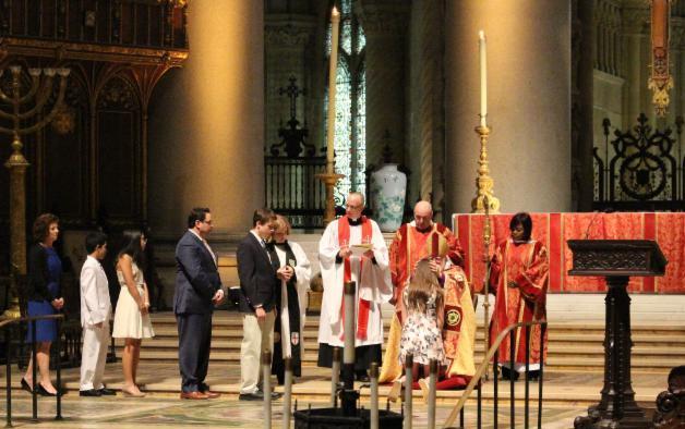 A Episcopalian Community