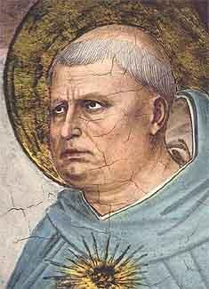 St. Thomas Aquinus