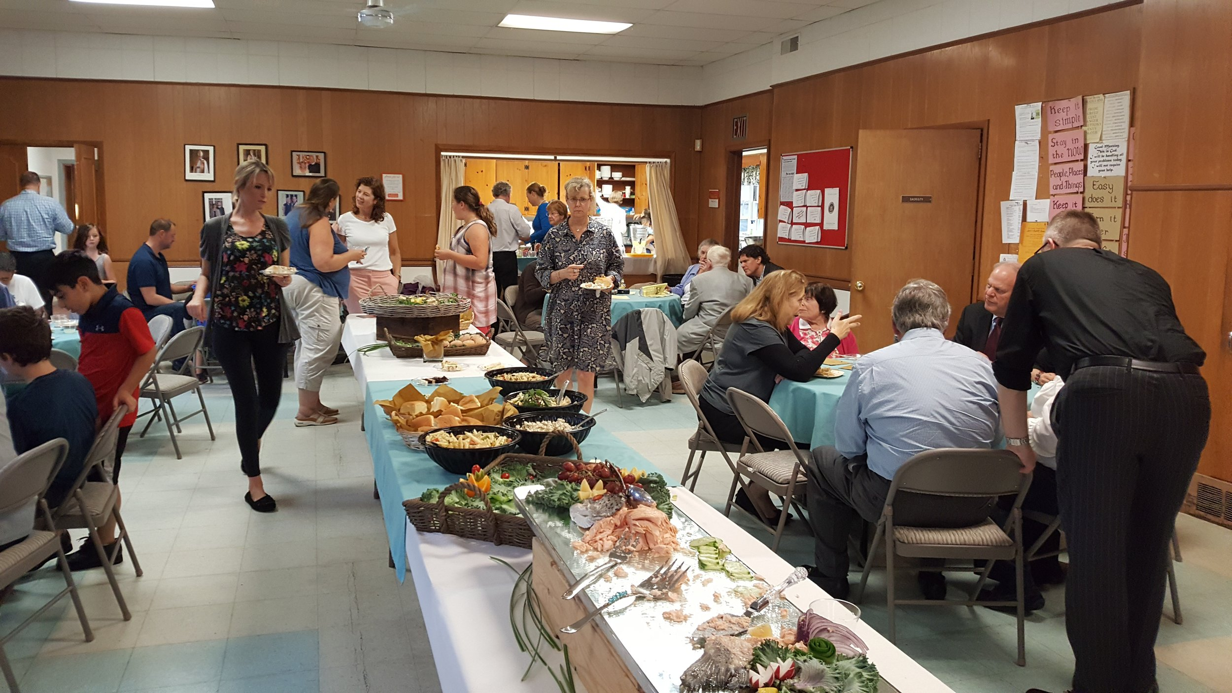 175th food table.jpg