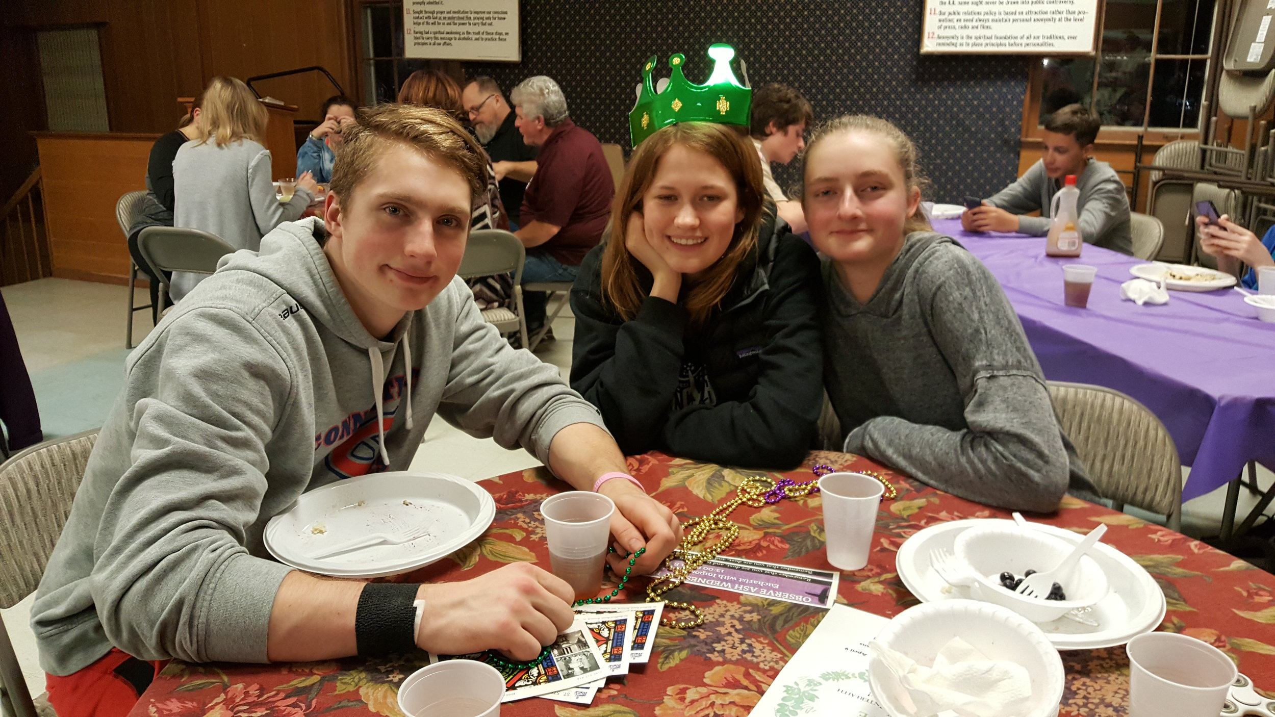 Pancake Supper 2017 teens.jpg