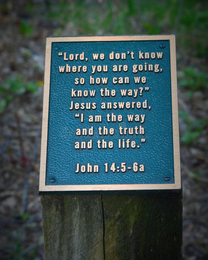 bible-verse-plaque-stump-john-which-says-lord-don-t-know-where-you-going-how-can-know-way-jesus-45348062.jpg