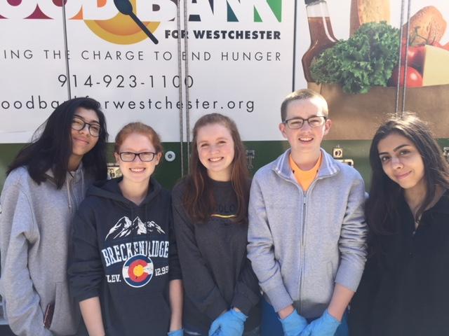 Youth at Food Pantry 2.JPG