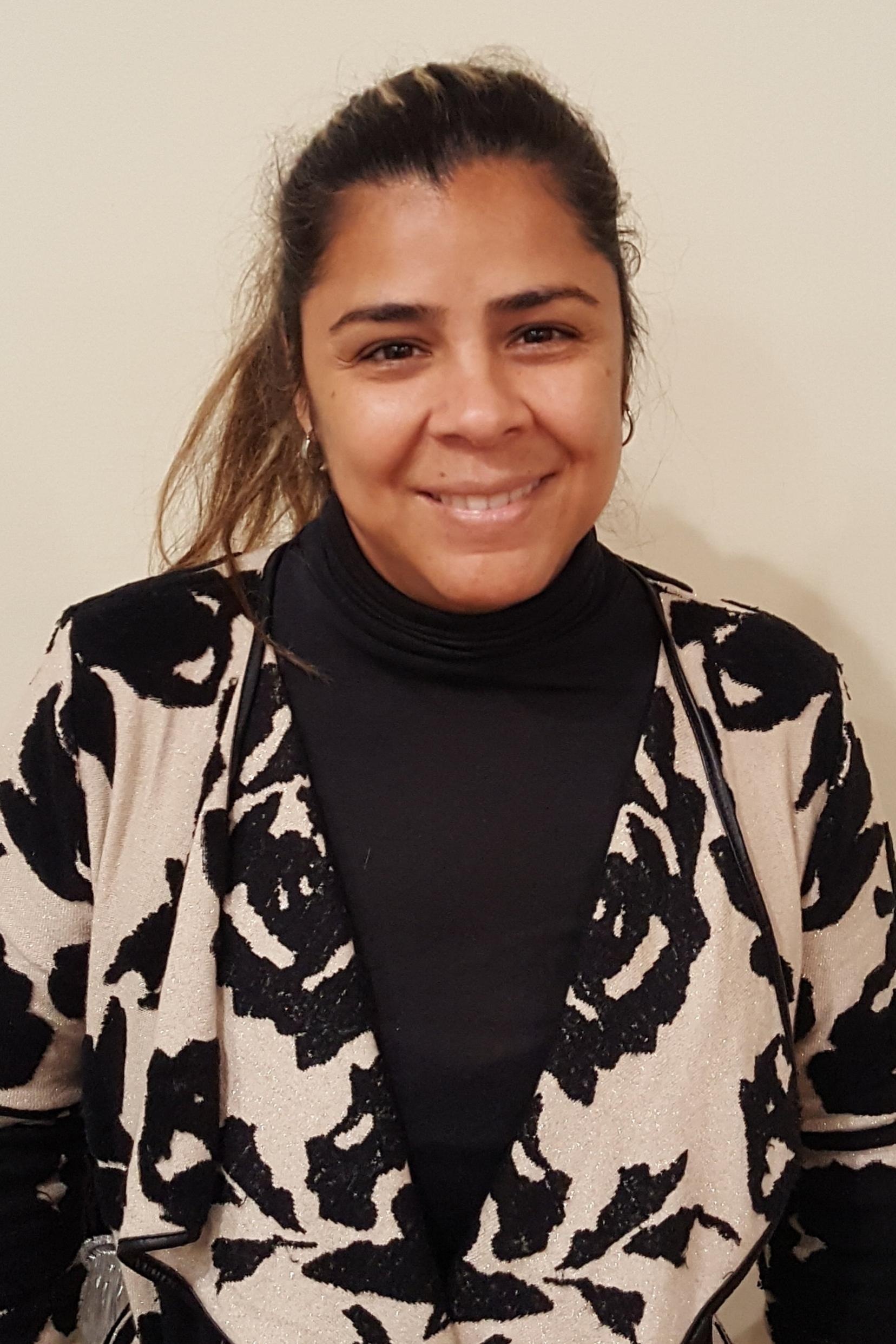 Martha Ramirez - Sexton
