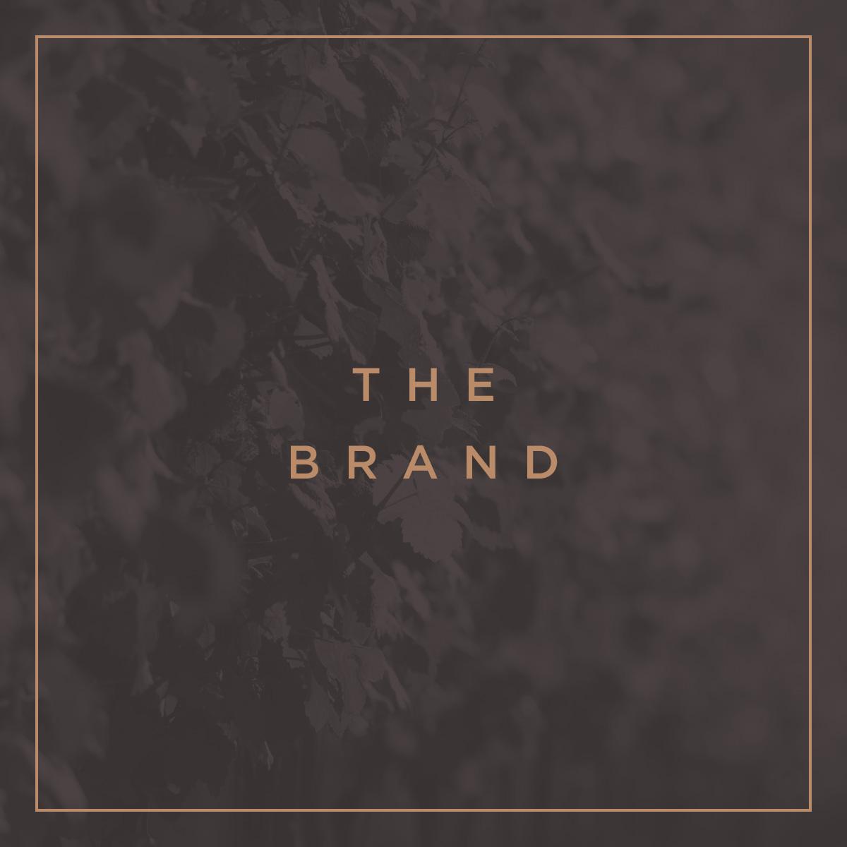 sento bene - the brand
