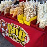 B&B Kettle Corn