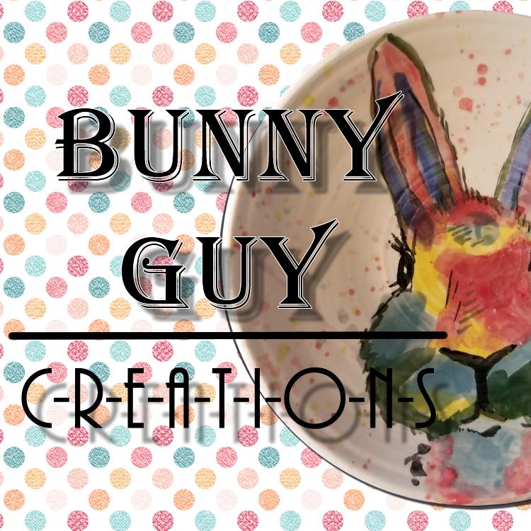 Bunny Guy Creations