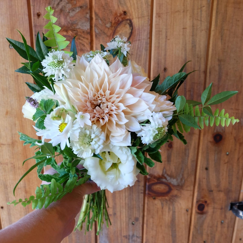 Meg Bridesmaid Bouquet.JPG