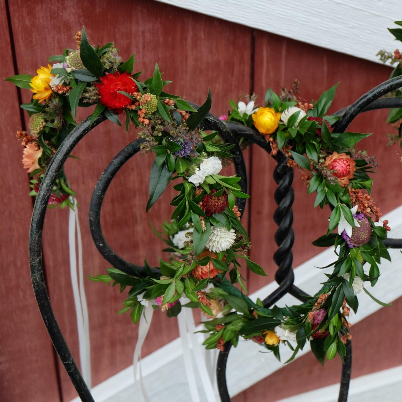 Colorful Floral Crowns.JPG