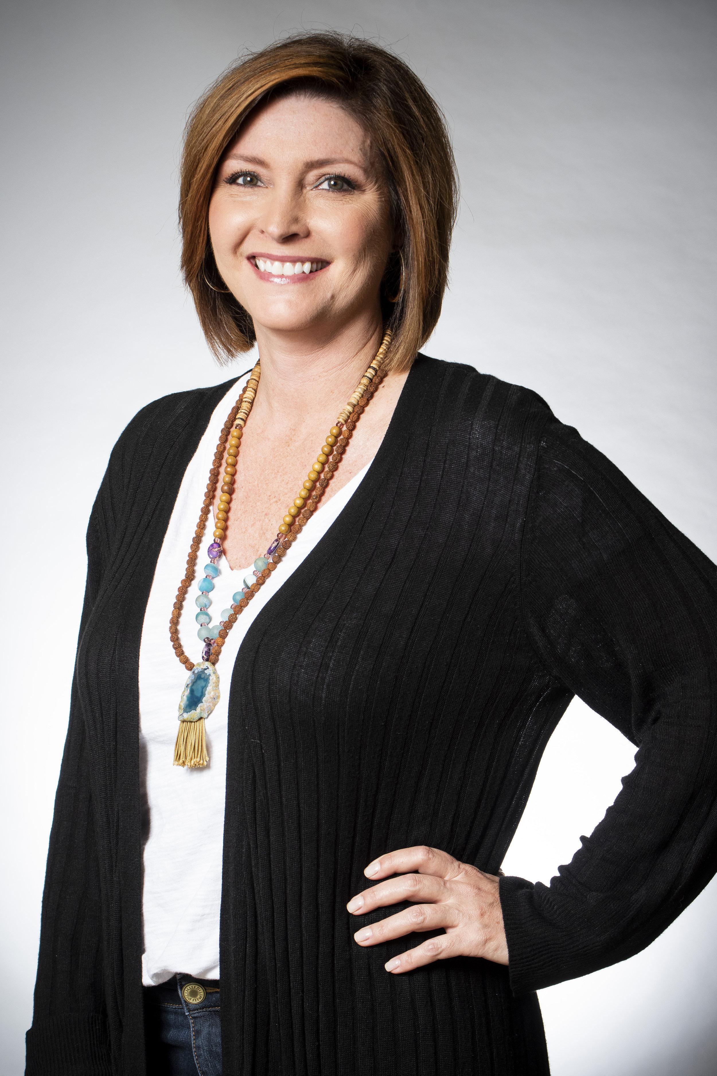 Connie Brucker - Advanced Designer