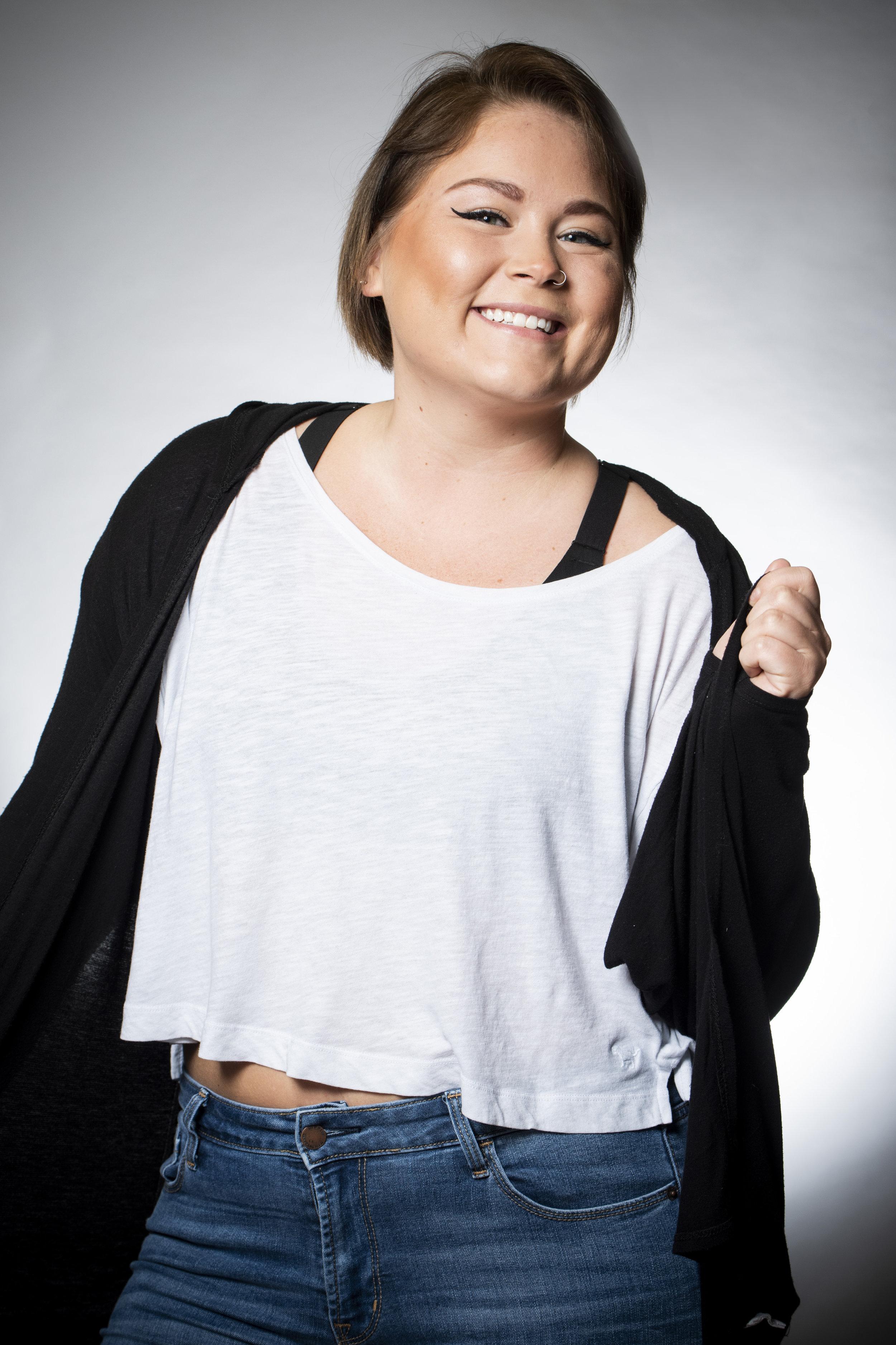 Taylor Linder - Associate Designer