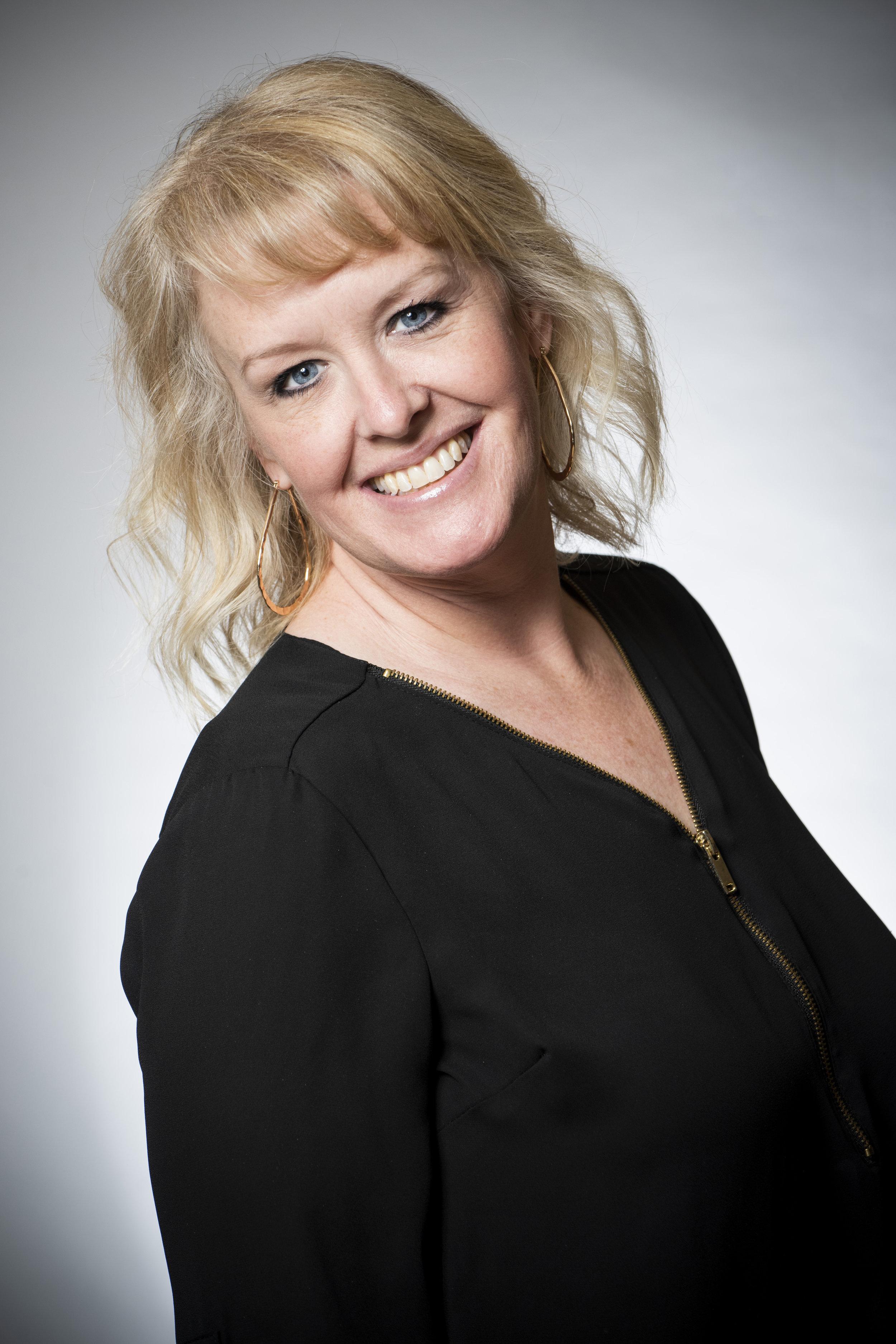 Libby McNair - Advanced Designer