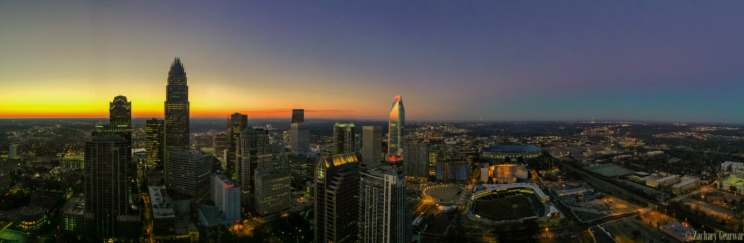 Did you know? - 42 people move into Charlotte everyday…(yep…it's our magic number again)