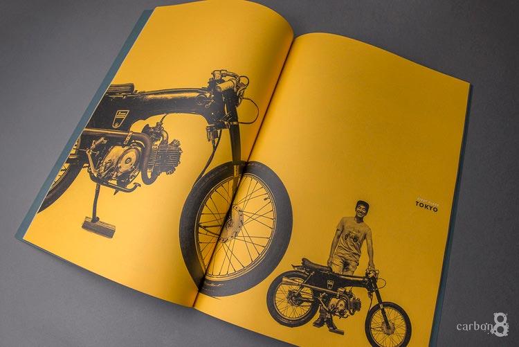 Deus brand book inside