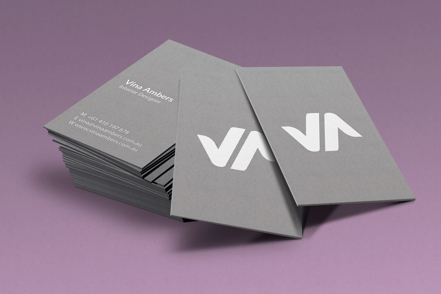 like this business card printing service