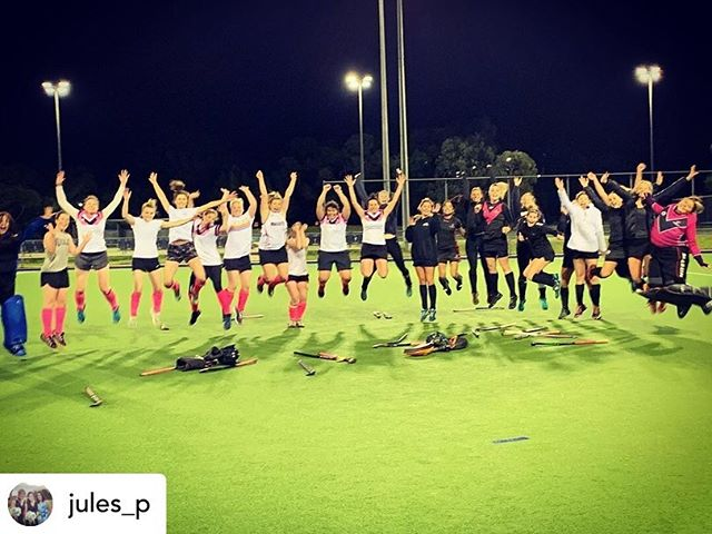 Uni games girls v Club Legends - a fun Monday night was had by all with the oldies taking out the annual game 3-0. Best of luck to our uni games girls competing next month #magettes #unigames