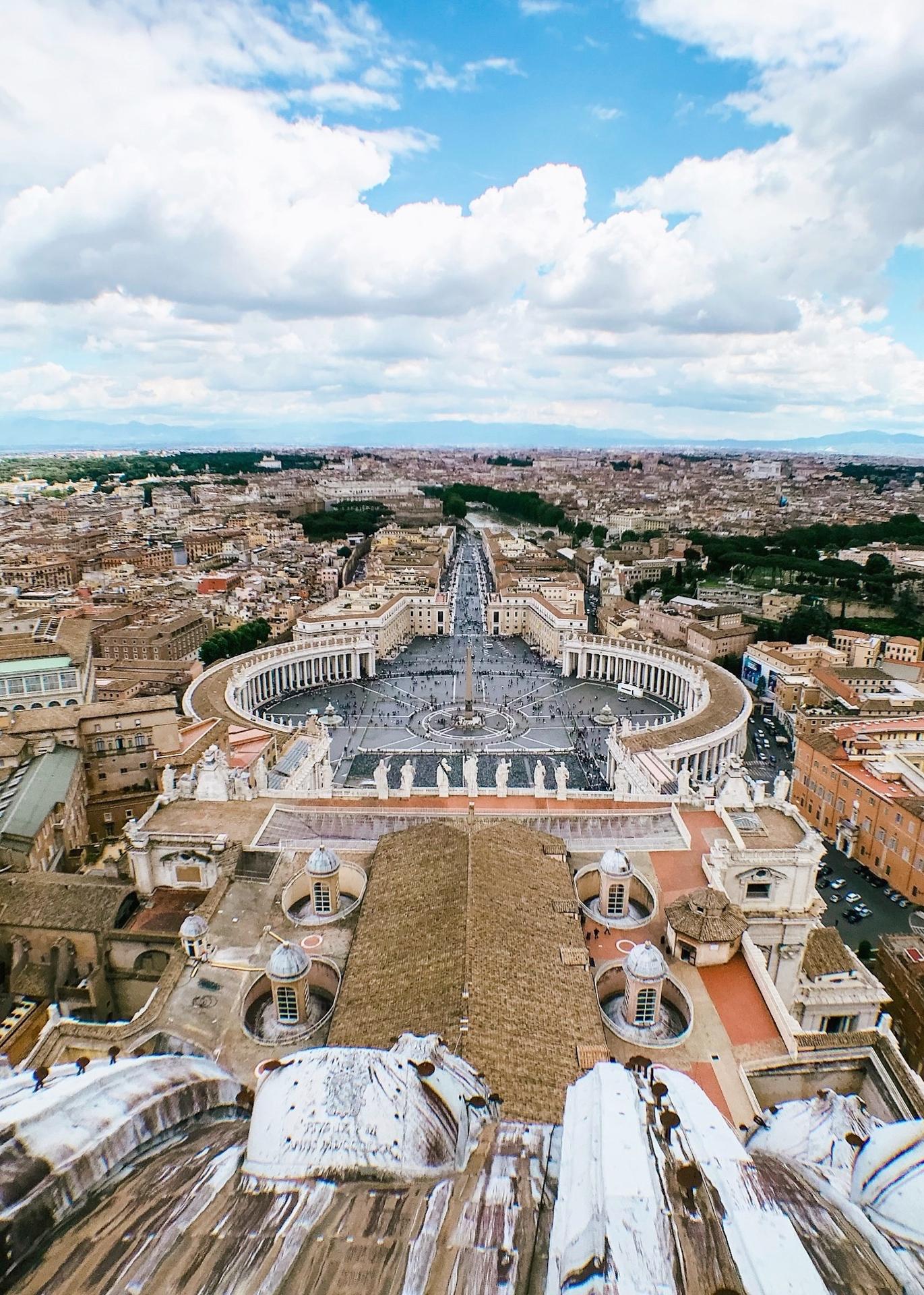 Rme Vatican City