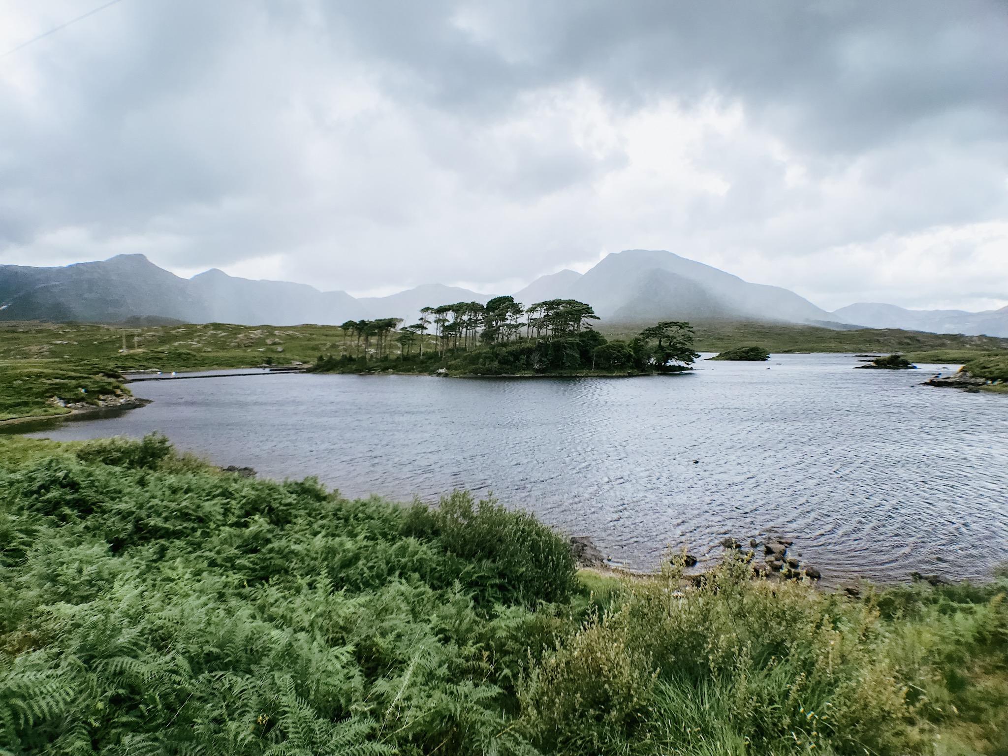 Ireland Northern Ireland Connemara