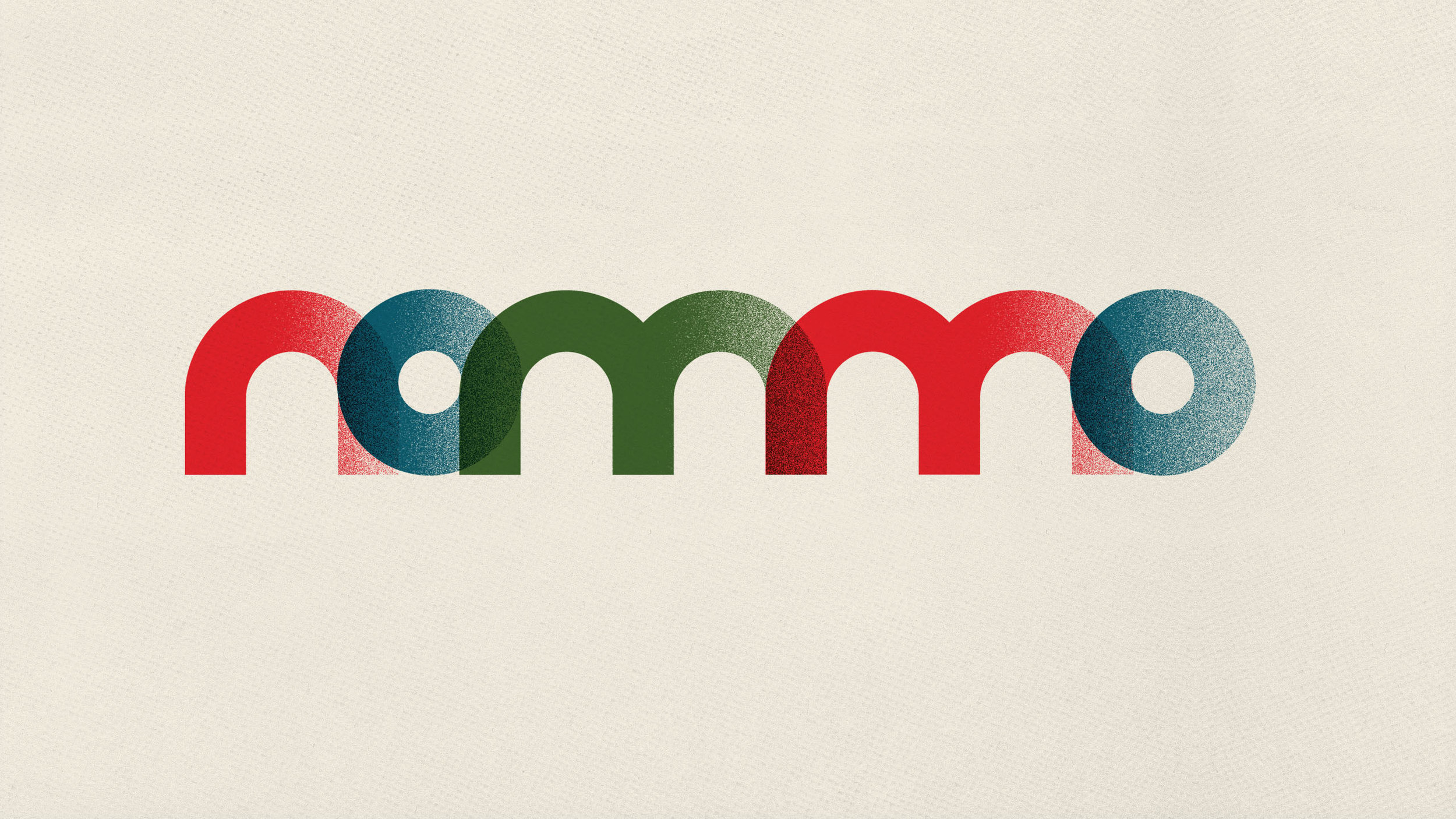 Nommo Logo